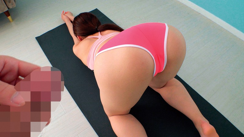 Instructor porn yoga Yoga Instructor